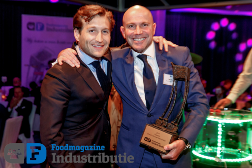 industry water award